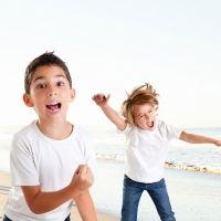 Los estragos que provoca la falta de rutinas a los niños... ¡y a los padres!