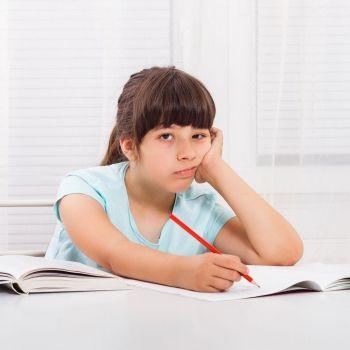 Cuando los deberes son una tortura para todos