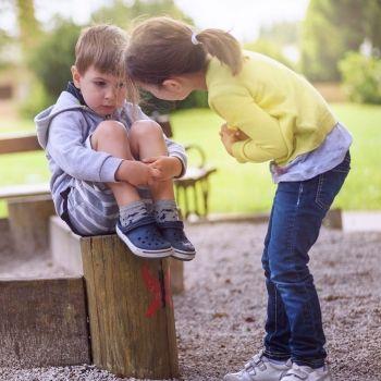 La empatía no es lo mismo que simpatía