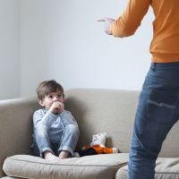 Claves para saber si tu hijo te tiene miedo o respeto