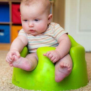 8 peligrosos productos para bebés