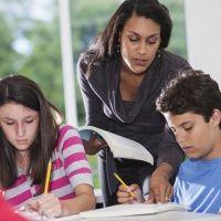 El refuerzo positivo no funciona para niños de secundaria, según un profesor