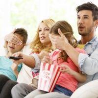 El peligro de que los niños vean videos musicales