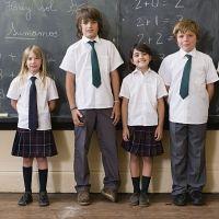 El derecho de las niñas a llevar pantalón en el colegio