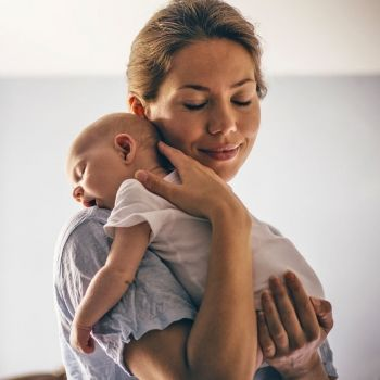 El primer año del bebé determina cómo será de adulto