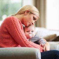 Por qué las mamás no hablan de su depresión postparto