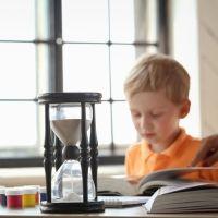 La asombrosa técnica pomodoro para enseñar a estudiar a los niños