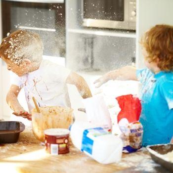 Por qué deberíamos criar a niños más molestos