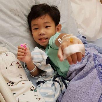 Cómo actuar si el niño sufre una reacción alérgica para salvar su vida