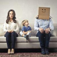 Ser padre, ser pareja y ser hombre, una difícil batalla