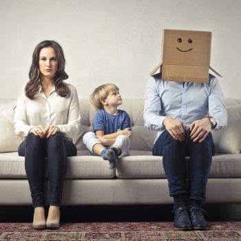 Ser pareja, ser papá y ser hombre. Una difícil batalla