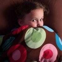 Test del miedo para conocer los temores ocultos de los niños