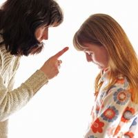 Educar a los hijos con amenazas para que obedezcan no funciona