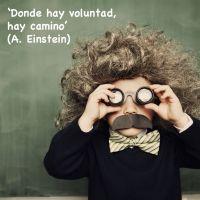 La teoría de la felicidad de Einstein que puedes enseñar a los niños