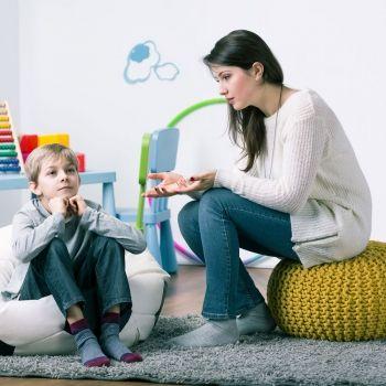 Aprender a pactar con los hijos