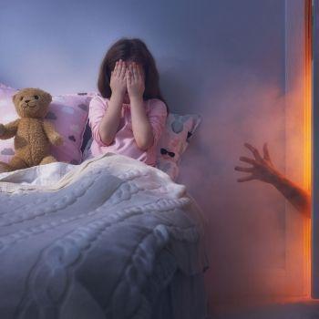 Técnica del Polvo de Hadas contra el miedo de los niños