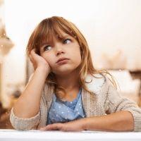 Cómo detener los pensamientos negativos en los niños