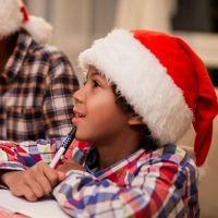 Las peticiones de Navidad de algunos niños que te emocionarán