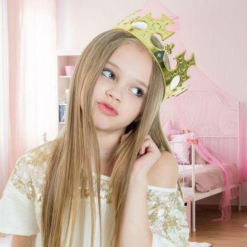 Lo que ocurre cuando educamos a las niñas como a princesas