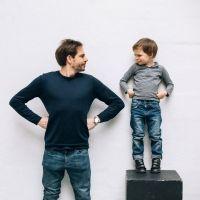Cómo jugar con nuestros hijos sin dominar ni ser dominados por ellos