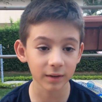 Cómo es un niño con Asperger