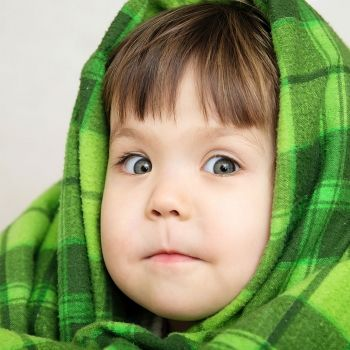 Tabla para diferenciar la gripe de un catarro en niños y adultos