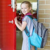 Multas para los niños que lleguen tarde al colegio y no sean puntuales
