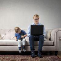 Por qué los niños de ahora son menos listos que nuestros abuelos
