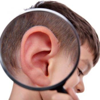 ¿Por qué se ponen las orejas rojas?