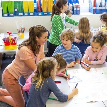 La técnica Jigsaw o del puzle para evitar conflictos entre niños en clase