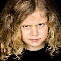 Qué hacer si tienes un niño autoritario