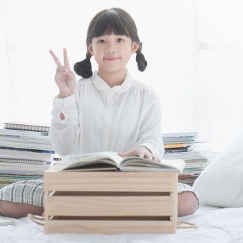 La poderosa técnica japonesa de concentración para niños: Ichigyio zammai