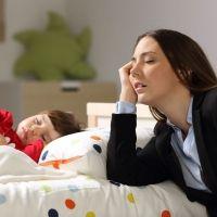 Descubre si sufres agotamiento psicológico desde que eres madre