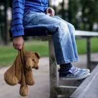 El error de abandonar momentáneamente a tu hijo como castigo
