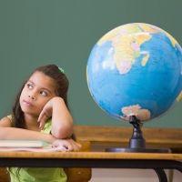 Los ingeniosos trucos para que los niños aprendan geografía por fin