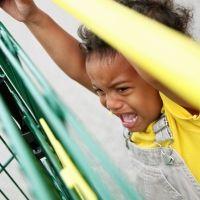 El juego de la escalera de las emociones para cambiar el comportamiento de un niño