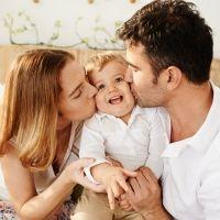 35 frases de amor para el desarrollo personal de nuestros hijos