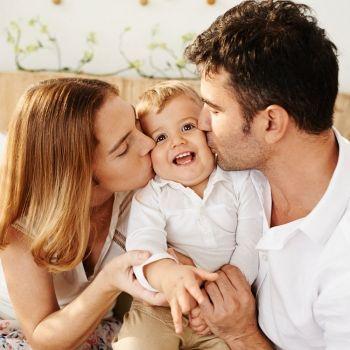 35 frases de amor para el desarrollo de los niños