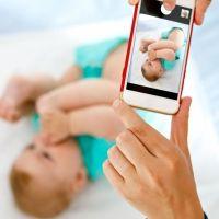 El sharenting y los riesgos de exponer a tus hijos en redes sociales