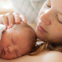 Cosas que no te han contado tras el parto