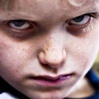 Signos que indican que el niño puede ser un psicópata de adulto