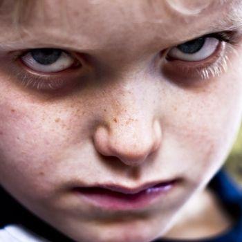 Signos que indican que el niño puede ser un psicópata