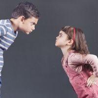 Por qué no debemos obligar a los niños a hacer las paces o pedir perdón