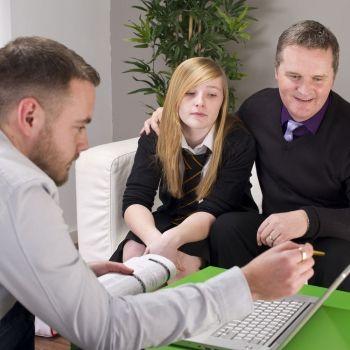 Diferencias entre padres y profesores a la hora de educar a los niños