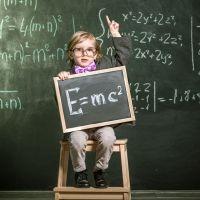 Las eficaces normas de Einstein para que los niños aprendan