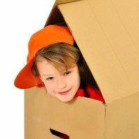 Por qué a los niños les gusta jugar tanto a las cabañas