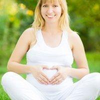 Cuídate en el embarazo más que nunca