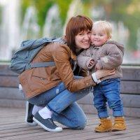 Madres solas, cada vez más numerosas