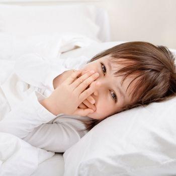 Respirar bien influye en el desarrollo del niño