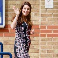 Kate Middleton: los síntomas del embarazo de la Duquesa de Cambridge